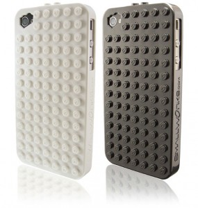 iPhone BrickCase 285x300 Лего чехол