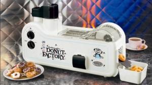 mini donut factory 300x168 Мини фабрика пончиков