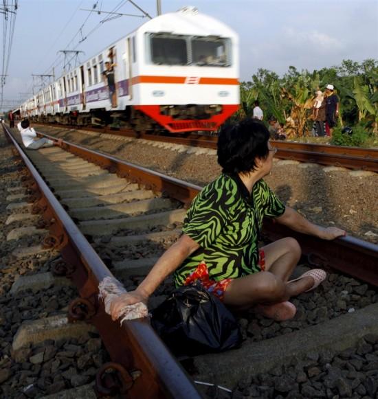 Народная медицина на железнодорожных
