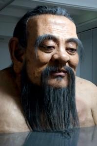 ZhangHuanConfucius4 199x300 Огромный Конфуций