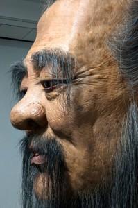 ZhangHuanConfucius5 199x300 Огромный Конфуций